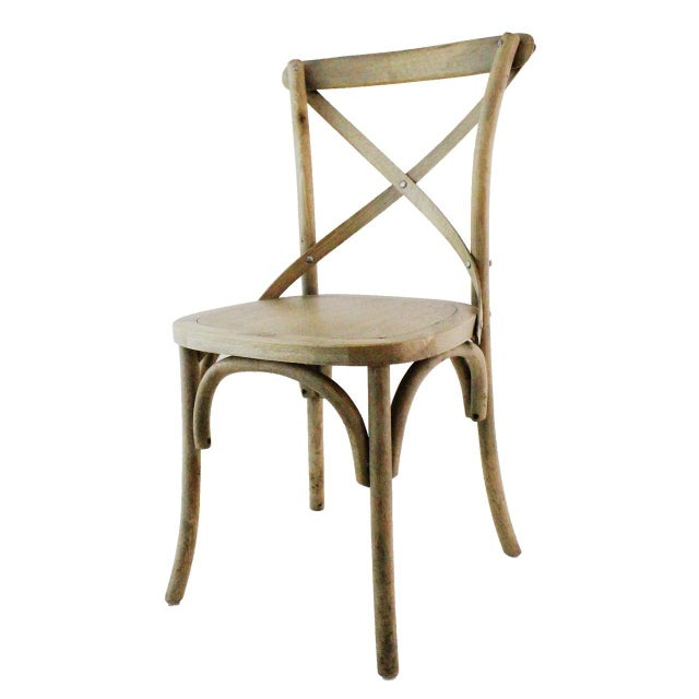 Image of French Bistro Lyon Chairs - Set of 8