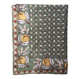 Vintage Provence Style Cotton Table Cloth