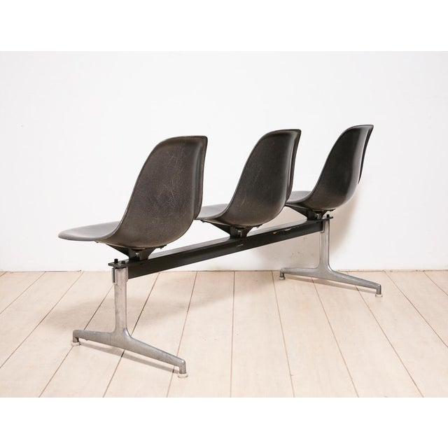 Image of Eames Tandem Bench