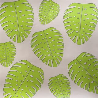 Contemporary Leaf Wallpaper - 5 Rolls