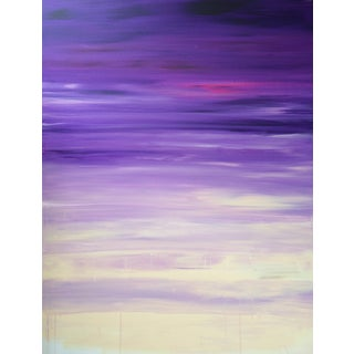 'Sweet Surrender' Original Abstract Painting
