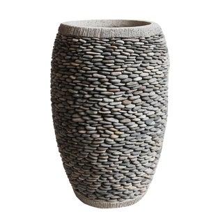 Bali Pebble Planter Medium