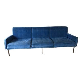 Florence Knoll Vintage Mid-Century Sofa