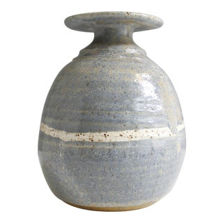 Vintage Ceramic Studio Pottery Vase