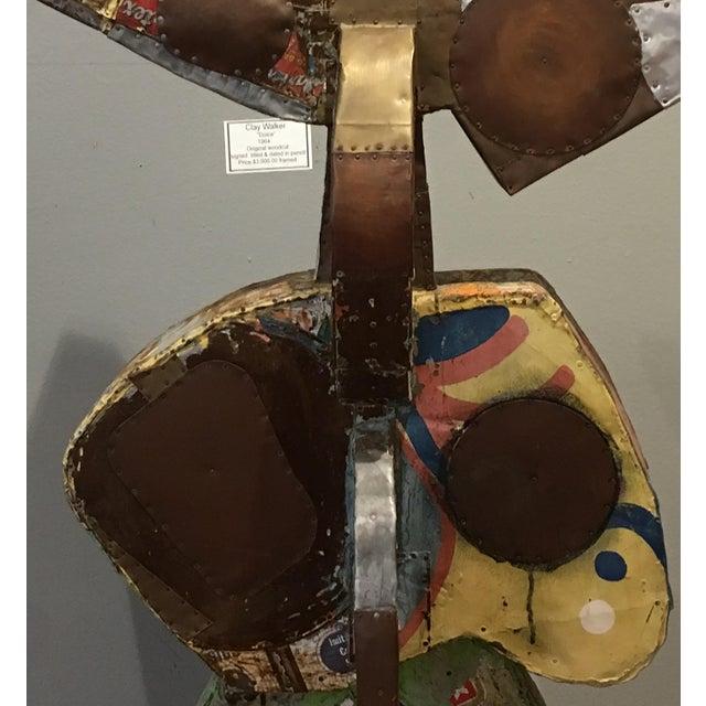 "Clay Walker ""Angel"" Sculpture - Image 6 of 7"