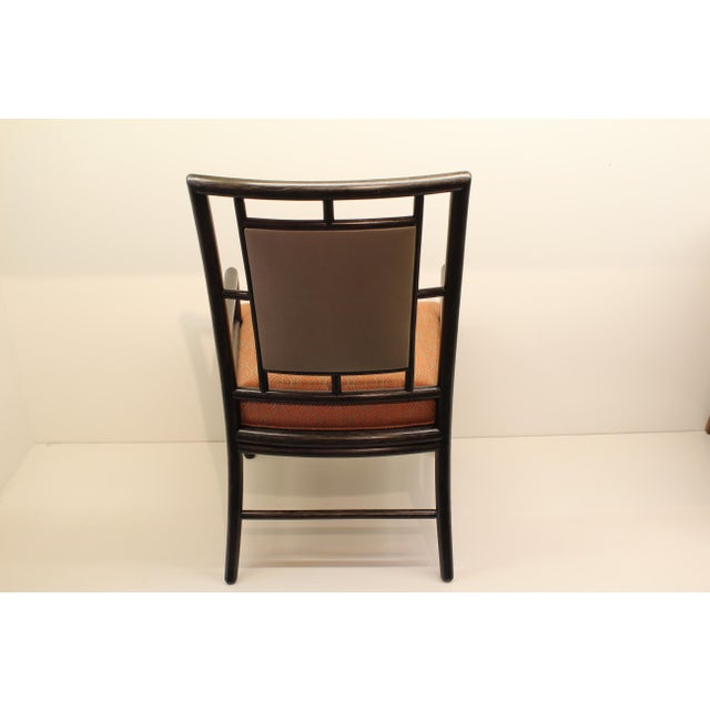 McGuire Barbara Barry Ceremony Arm Chair - Image 5 of 6