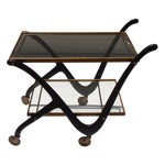 Image of Italian Modern Service Tea Cart