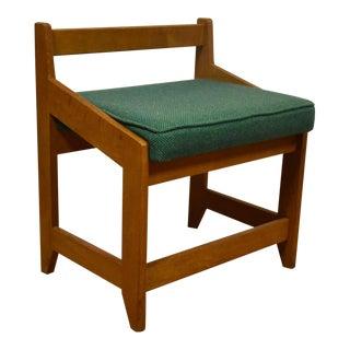 Guillerme Et Chambron Vanity Chair