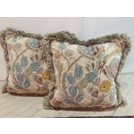 Image of Brunschwig & Fils Pillows - Pair