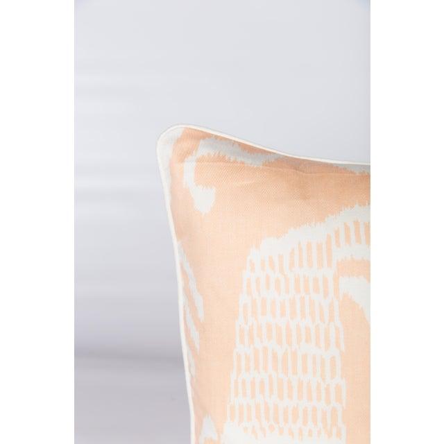 China Seas Bali Isle Lumbar Pillow - Image 2 of 6