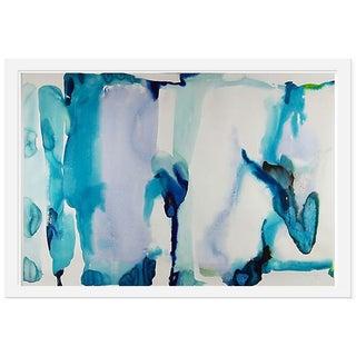 Kate Roebuck Watercolor - Water One