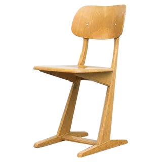 Casala Solid Wood Chair - 93 Available