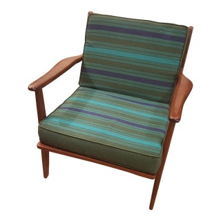 Viko Baumritter Danish Modern Loung Chair