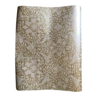 Harlequin Gold Damask Azita Wallpaper - 3 Rolls