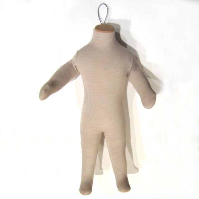 Child Size Mannequin Form, Store Display - Image 10 of 10