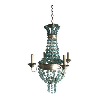 Curry & Company Serena Chandelier