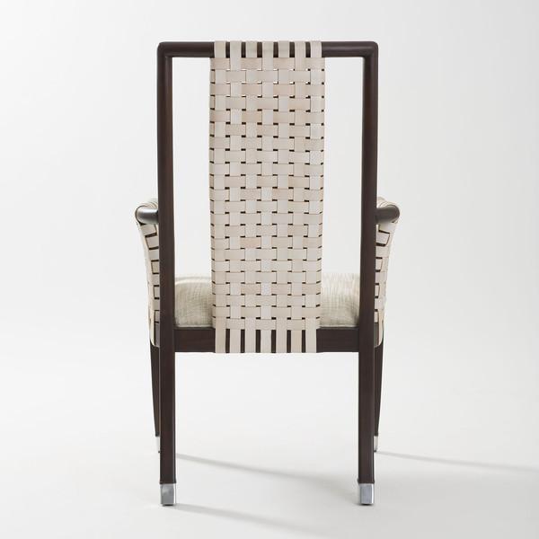 Image of Barclay Butera Taliesin Arm Chair