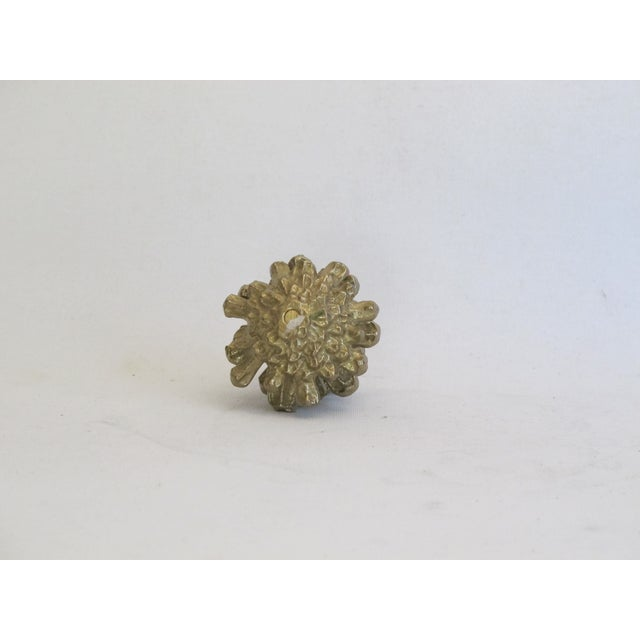 Brass Pinecone - Image 4 of 4