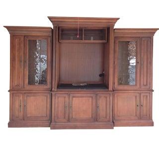 Hooker Furniture Cabinets