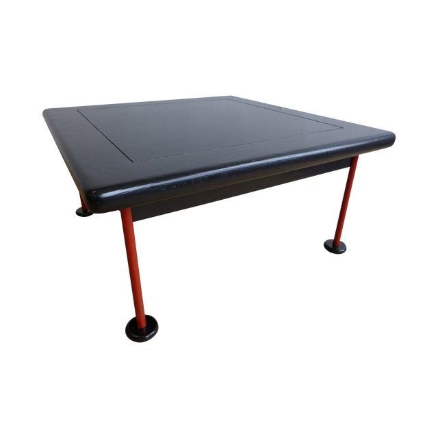 Brayton Black Memphis Table - Image 1 of 6