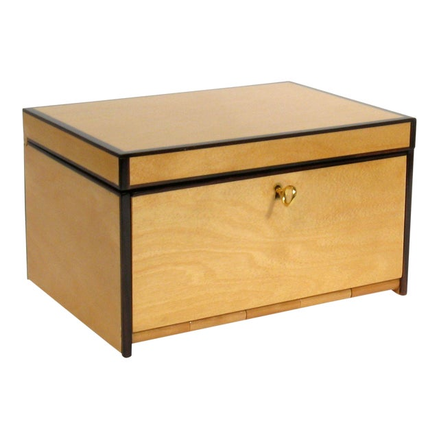 Gucci Jewelry Box Designed by Tom Ford - Image 1 of 10