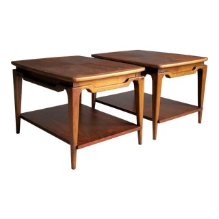 Altavista Lane End Tables - A Pair