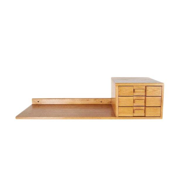 Danish Floating Shelf - Image 1 of 6