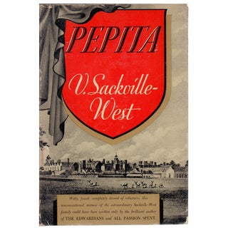 Pepita by V. Sackville-West