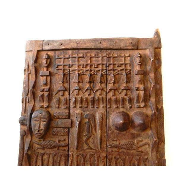 Mali Dogon Door - Image 6 of 9