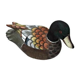 Indonesian Decoy Duck