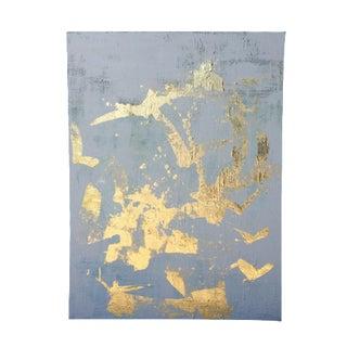 Birds in Flight Acrylic Painting