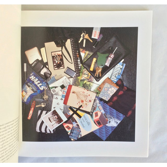 """Image of Kate Spade """"Contents"""" Book"""