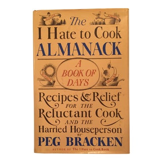 The 'I Hate to Cook' Almanack Book