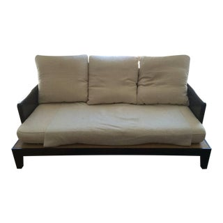 Christian Liaigre Sofa/Daybed