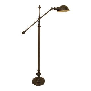 Pharmacy Lamp in Bronze