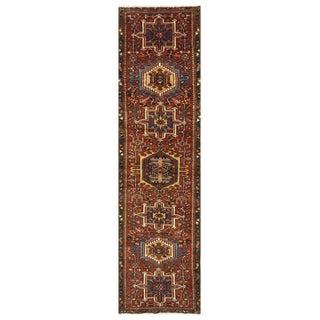 Vintage Persian Karaje Rug - 2 x 8.10
