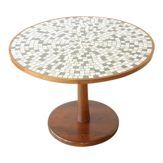 Jane & Gordon Martz Table