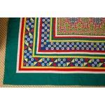 Image of Handwoven Vietnamese Quilt