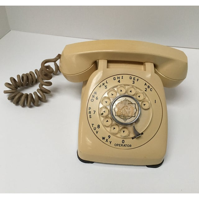 Vintage Classic Ivory Dial Telephone - Image 3 of 8