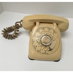 Image of Vintage Classic Ivory Dial Telephone