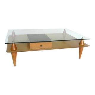 Santa & Cole Modern Coffee Table