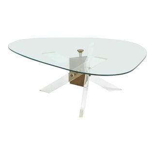 Hollis Jones Triangular Coffee Table