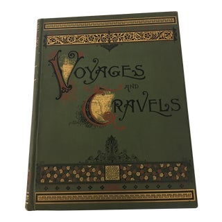 1887 Illustrated Voyages and Travels Vol II