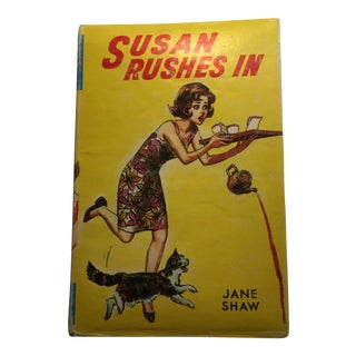 Susan Rushes in by Jane Shaw C. 1959