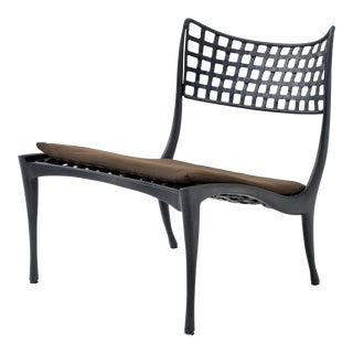 Dan Johnson 'Sol y Luna' Patio Lounge Chair by Brown Jordan