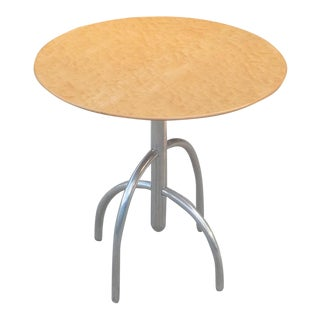 Lawrence Laske for Knoll Vintage Saguaro Cactus Side Table