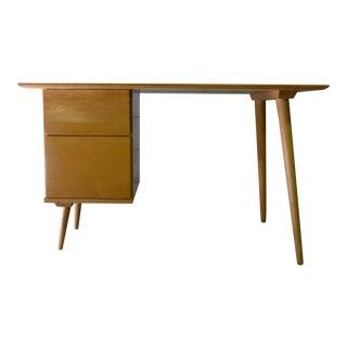 Paul McCobb Mid-Century Modern Desk