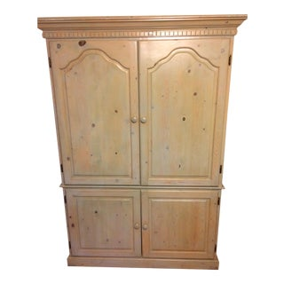 Fold Out Desk Armoire
