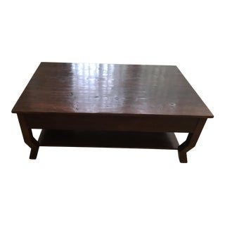 David Iatesta Kent Coffee Table