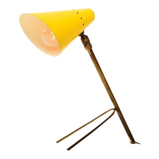 French Cocote Table or Wall Lamp